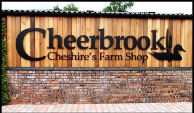 Cheerbrooks Tasting Evening