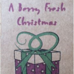 A Berry Fresh Christmas
